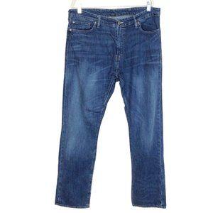 Levi's 504 ORIGINAL Commuter Jeans 36x32